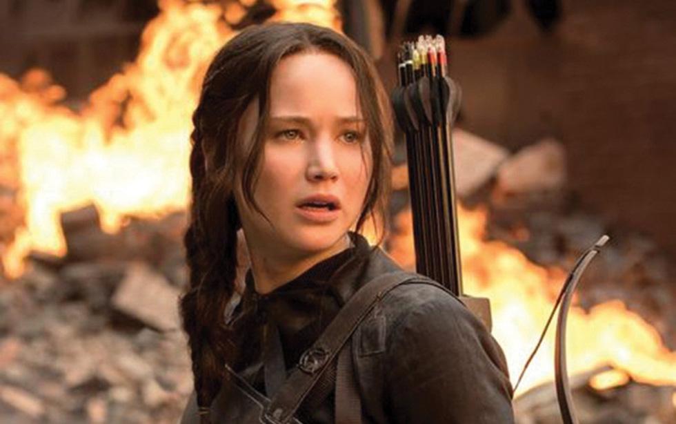 Điện ảnh thập kỷ qua: Disney bá chủ, nữ giới lên ngôi, siêu anh hùng thống lĩnh - Ảnh 8.
