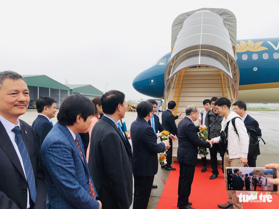 Bắt đầu mở rộng sân bay Phú Bài với 2.250 tỉ - Ảnh 3.