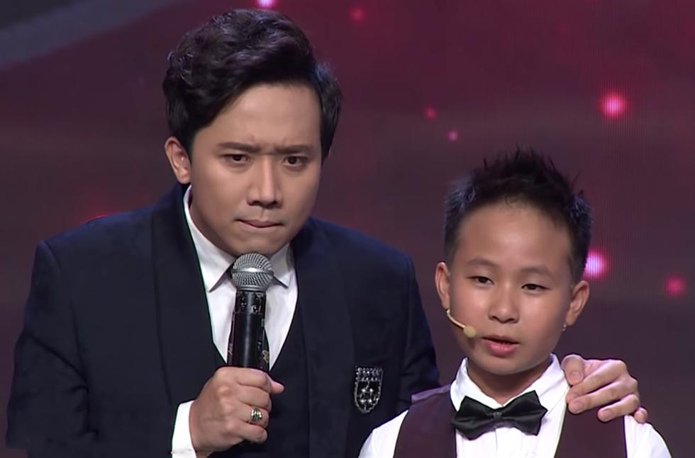 Việt Hoàng bất ngờ được chọn vào đội siêu trí tuệ Việt Nam thi đấu quốc tế - Ảnh 6.