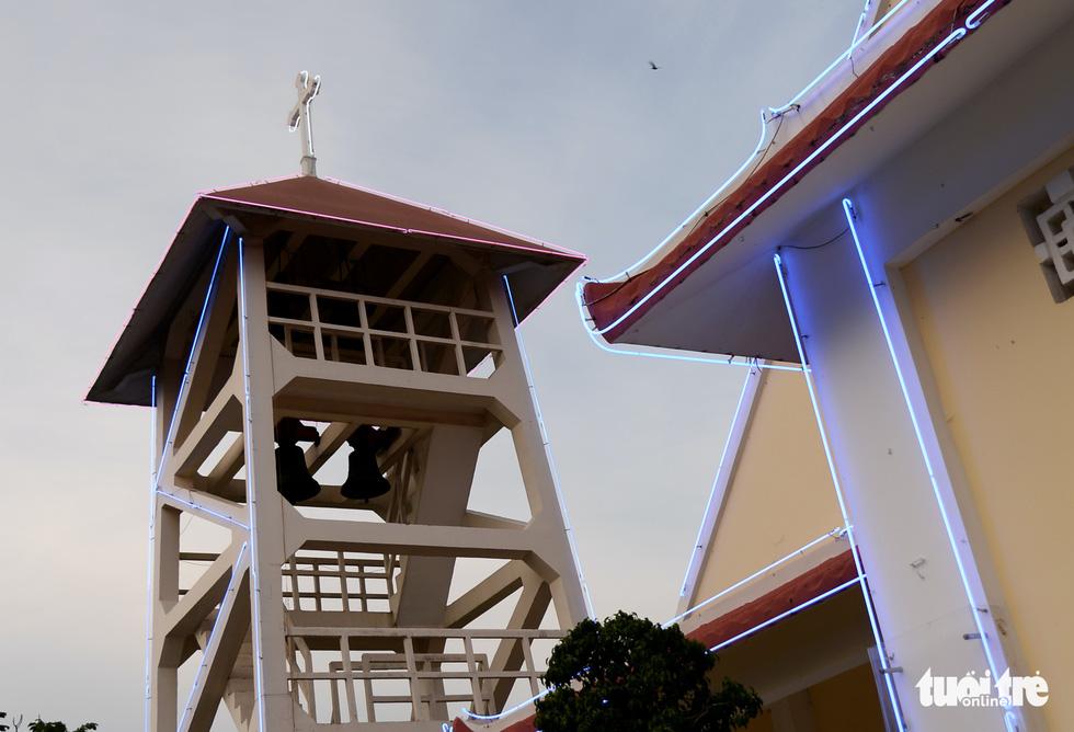 Ngắm hai công trình Công giáo cổ ở Thủ Thiêm vừa được công nhận di tích - Ảnh 5.