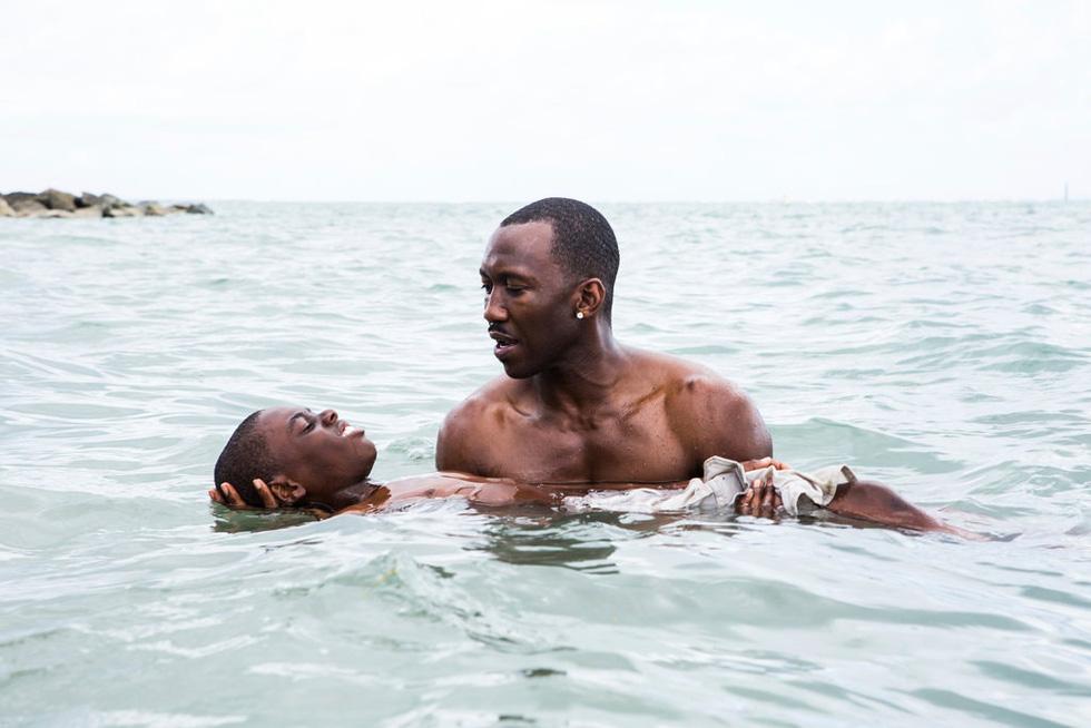 The New York Times chọn 10 phim hay nhất 10 năm qua - Ảnh 9.