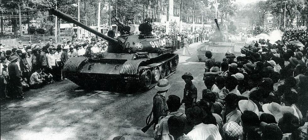 Chùm ảnh lịch sử vĩ đại 75 năm Quân đội nhân dân Việt Nam - Ảnh 7.