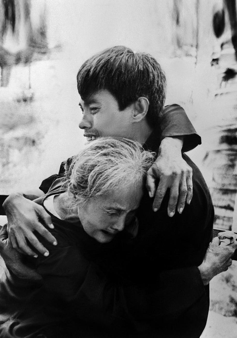 Chùm ảnh lịch sử vĩ đại 75 năm Quân đội nhân dân Việt Nam - Ảnh 9.