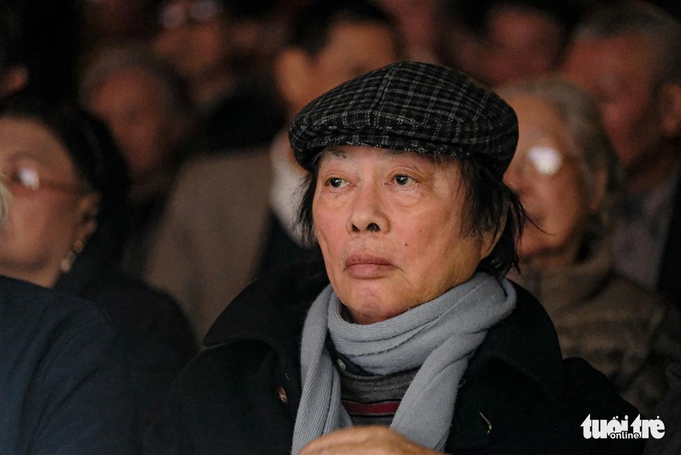 Hãng Phim truyện Việt Nam kỷ niệm 60 năm trong phức cảm tự hào và đau xót - Ảnh 4.