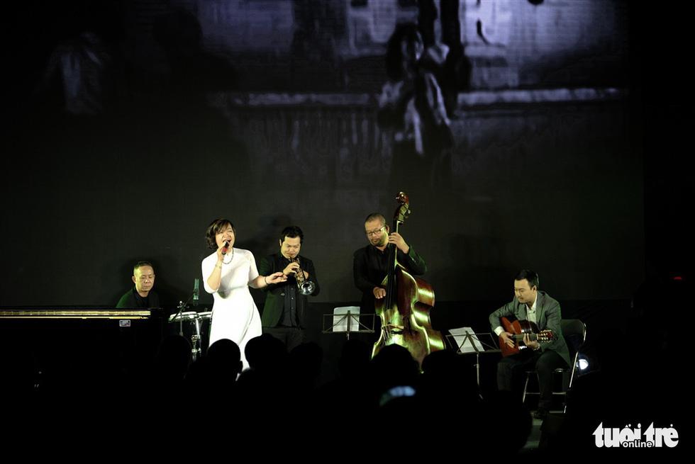 Hãng Phim truyện Việt Nam kỷ niệm 60 năm trong phức cảm tự hào và đau xót - Ảnh 3.