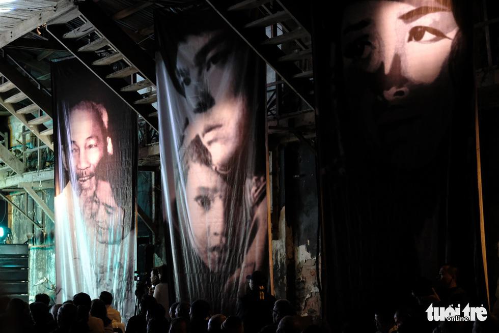 Hãng Phim truyện Việt Nam kỷ niệm 60 năm trong phức cảm tự hào và đau xót - Ảnh 2.