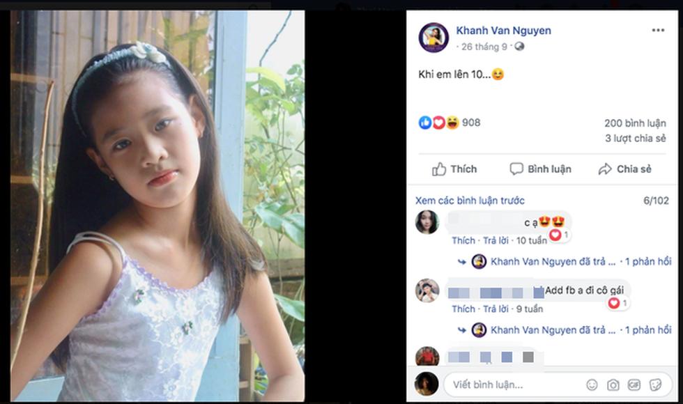 Cận cảnh nhan sắc tân Hoa hậu Hoàn vũ Việt Nam Nguyễn Trần Khánh Vân - Ảnh 3.