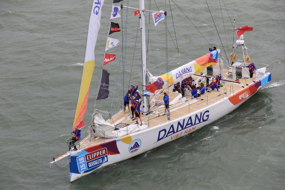 Đà Nẵng chưa có tiền thanh toán hơn 22 tỉ đồng tổ chức cuộc đua thuyền buồm - Ảnh 1.