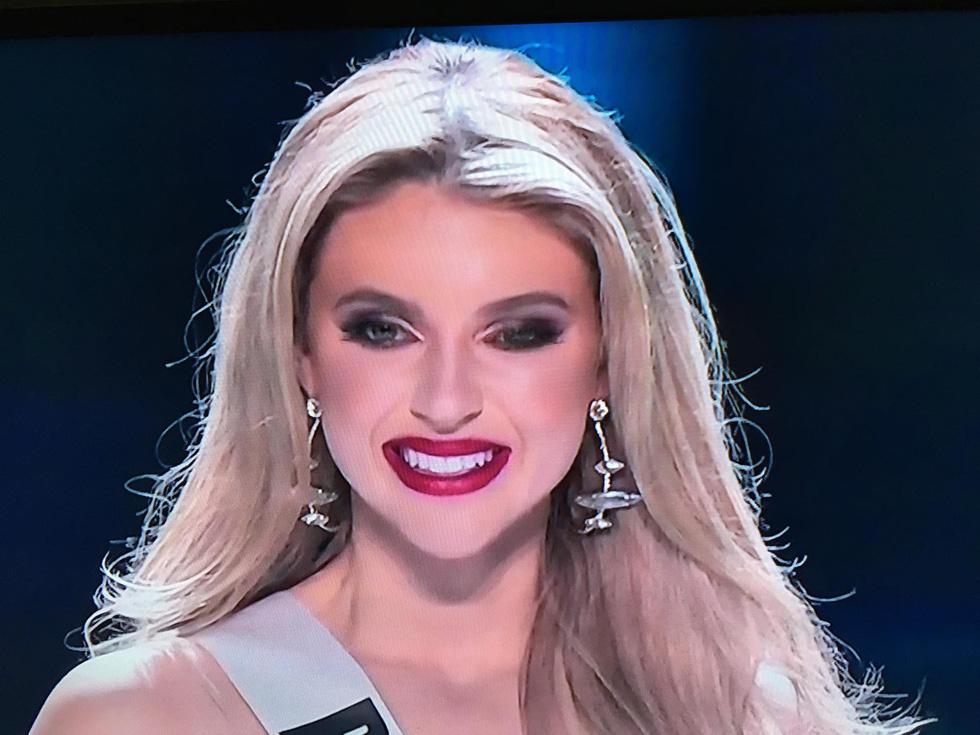Người đẹp Nam Phi Zozibini Tunzi giành vương miện Miss Universe 2019 - Ảnh 14.