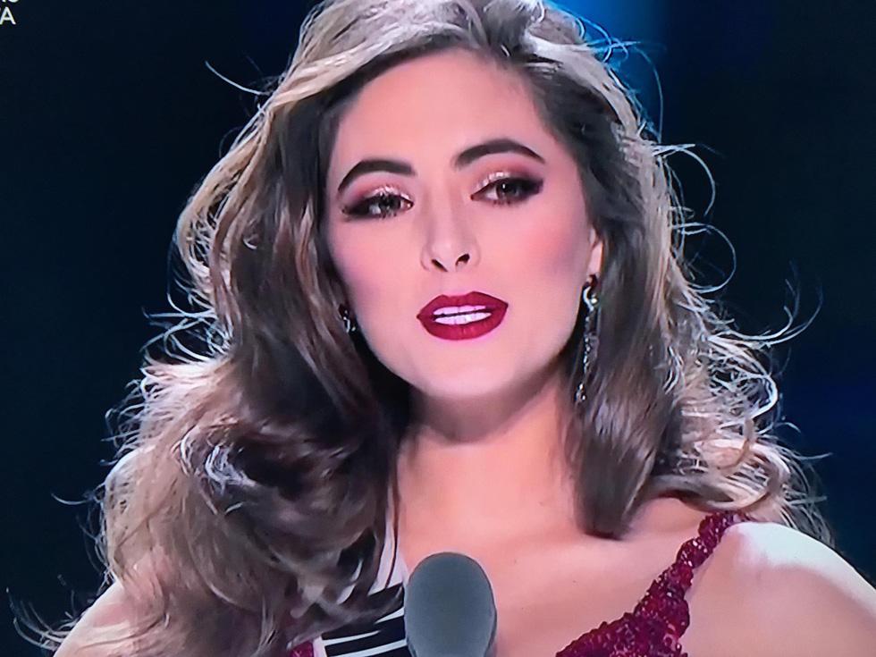 Người đẹp Nam Phi Zozibini Tunzi giành vương miện Miss Universe 2019 - Ảnh 13.