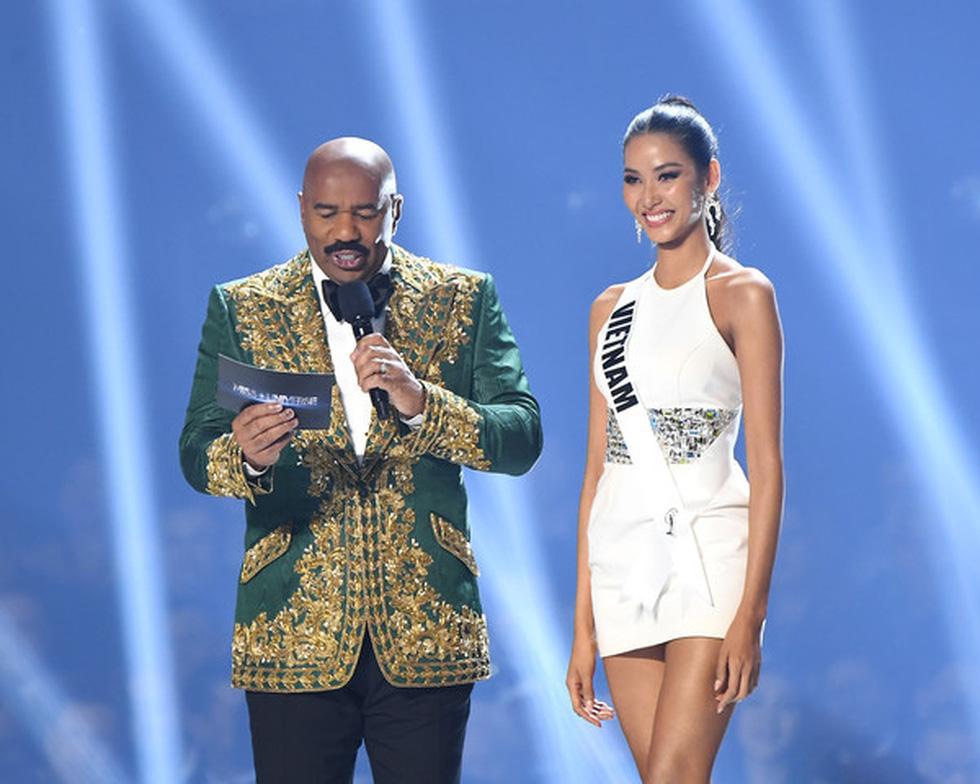 Người đẹp Nam Phi Zozibini Tunzi giành vương miện Miss Universe 2019 - Ảnh 4.