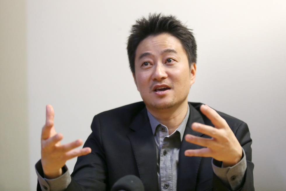 Ngô Thanh Vân và đạo diễn Lê Văn Kiệt trò chuyện về Hai Phượng - Ảnh 7.