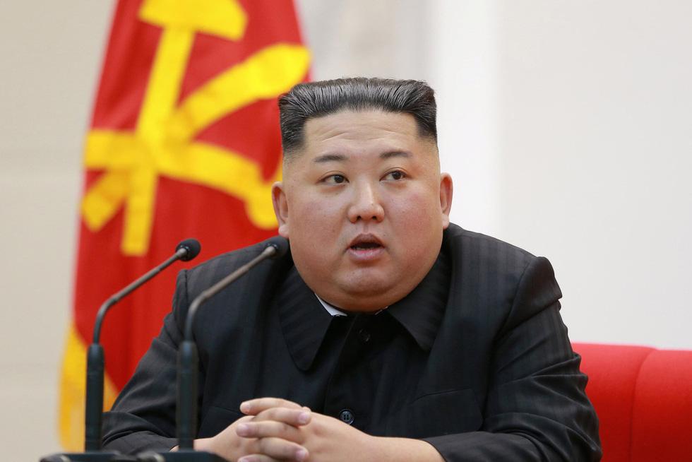 Thượng đỉnh Mỹ - Triều ở Hà Nội: Cuộc gặp mang tính biểu tượng - Ảnh 9.