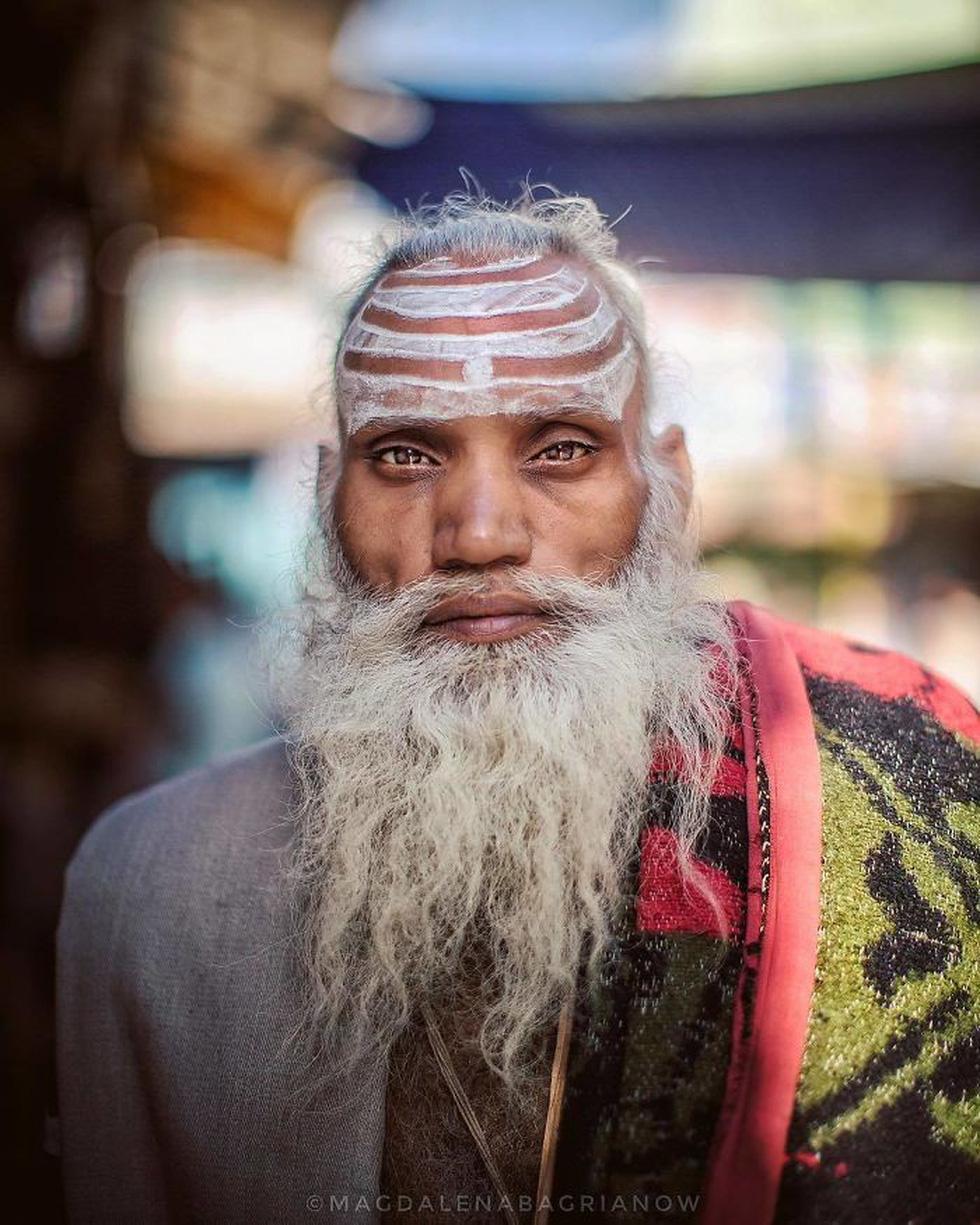 Ấn Độ xa nhưng người Ấn rất gần - Ảnh 5.