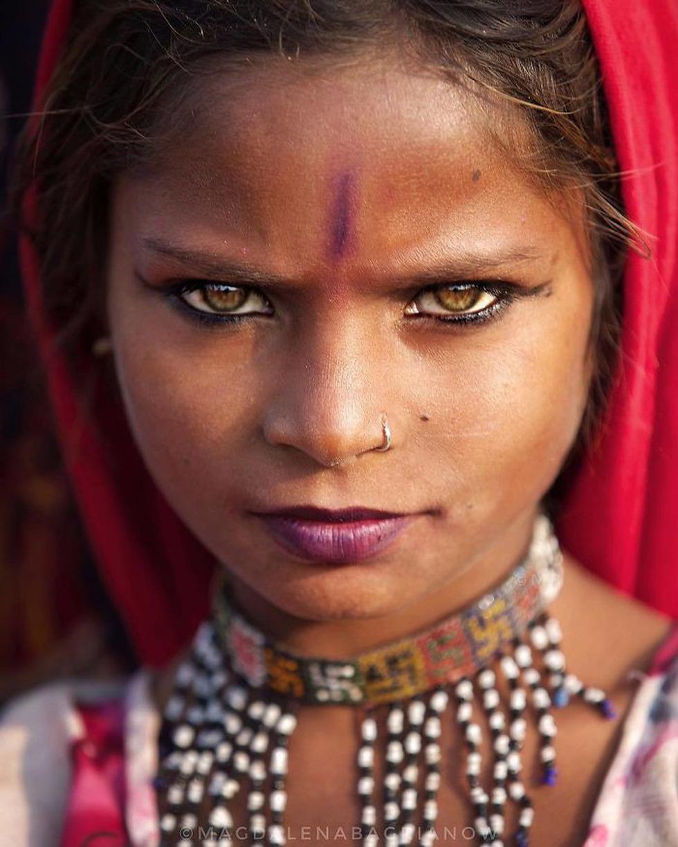 Ấn Độ xa nhưng người Ấn rất gần - Ảnh 8.