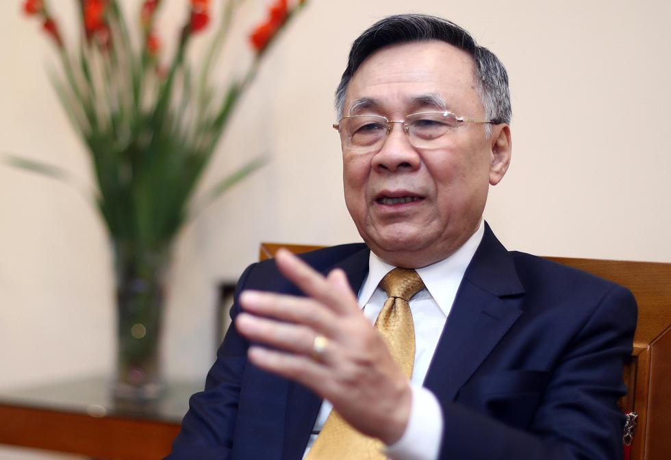 Thượng đỉnh Mỹ - Triều ở Hà Nội: Cuộc gặp mang tính biểu tượng - Ảnh 6.
