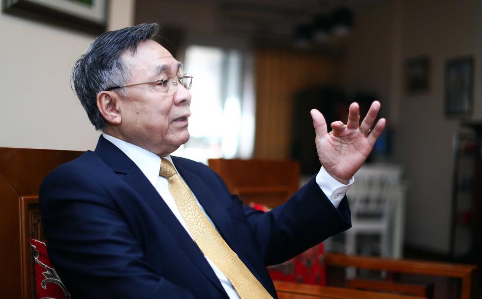 Thượng đỉnh Mỹ - Triều ở Hà Nội: Cuộc gặp mang tính biểu tượng - Ảnh 4.