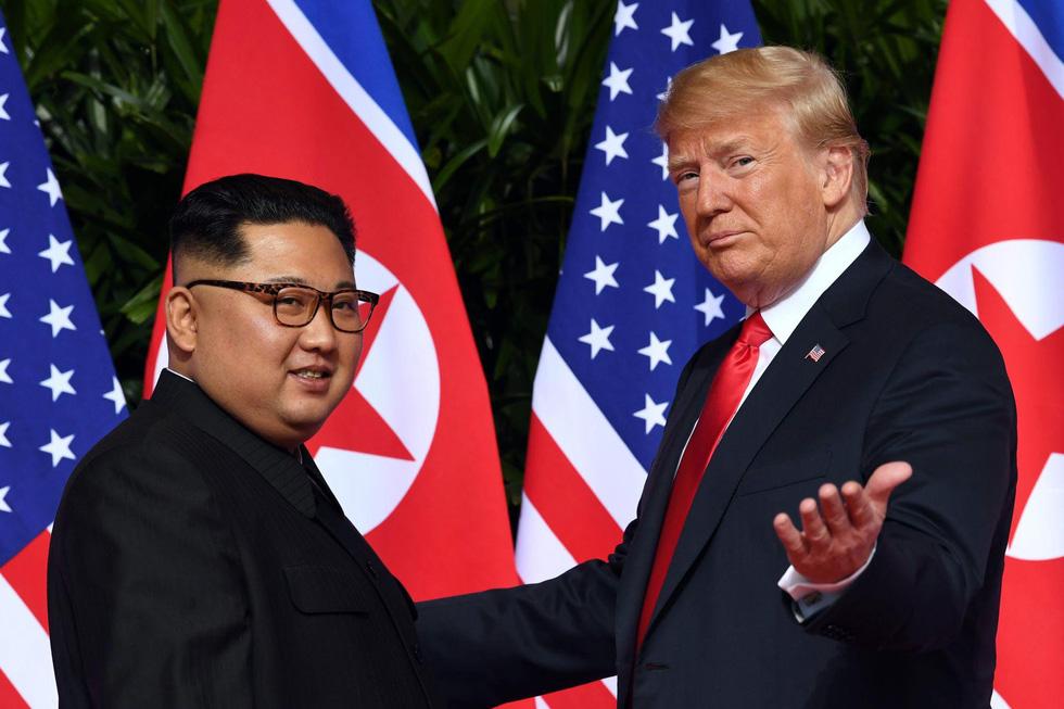 Thượng đỉnh Mỹ - Triều ở Hà Nội: Cuộc gặp mang tính biểu tượng - Ảnh 10.