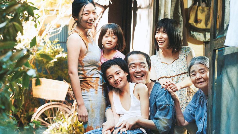 Một câu chuyện gia đình