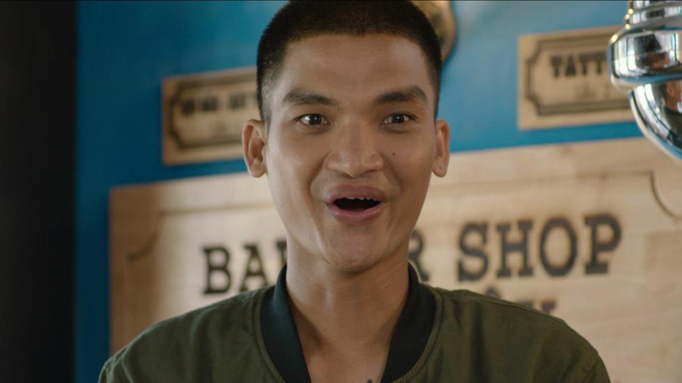 Duyên như Mạc Văn Khoa, Trang Hý, Quang Trung... dù chỉ chuyên vai phụ - Ảnh 3.