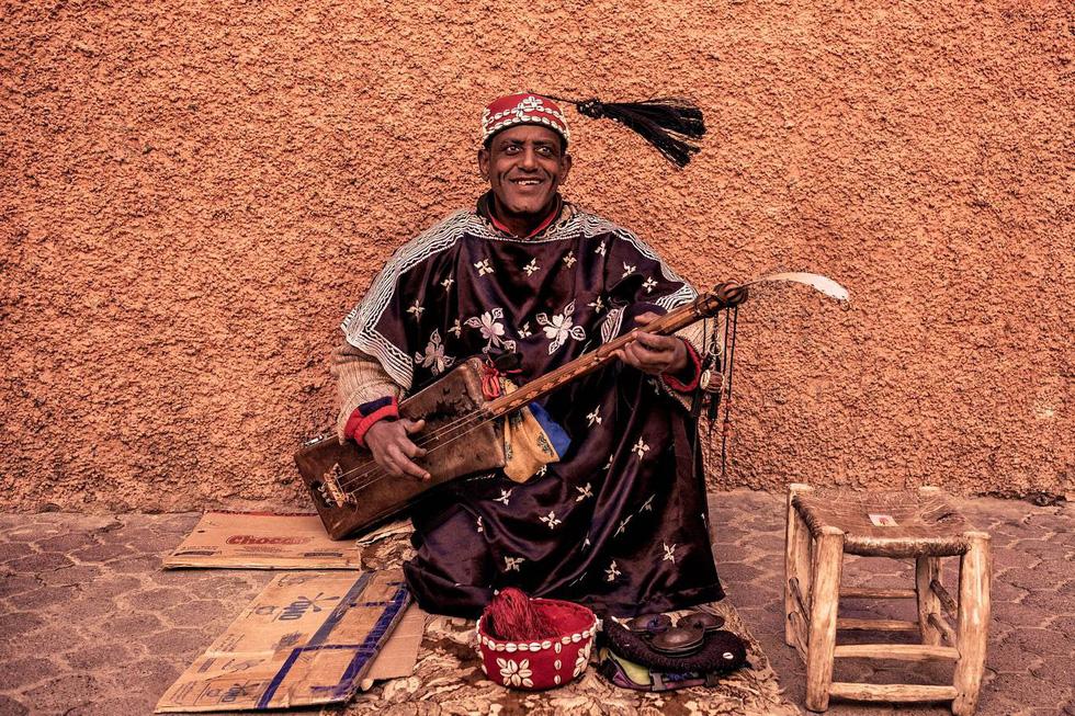 15 ảnh du lịch ấn tượng của National Geographic - Ảnh 13.