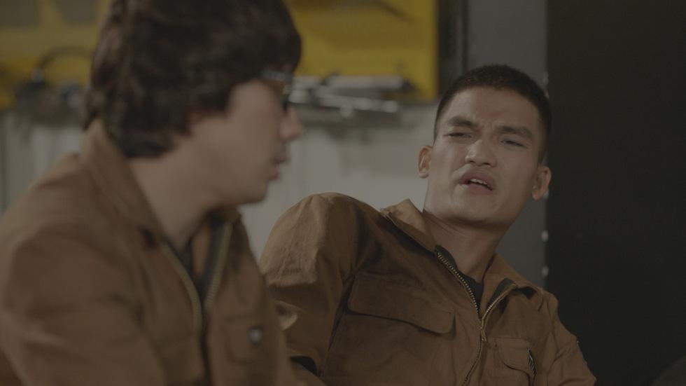 Duyên như Mạc Văn Khoa, Trang Hý, Quang Trung... dù chỉ chuyên vai phụ - Ảnh 2.
