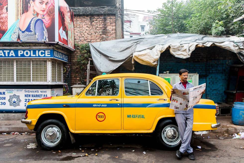15 ảnh du lịch ấn tượng của National Geographic - Ảnh 4.