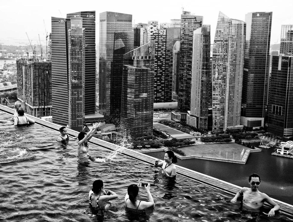 15 ảnh du lịch ấn tượng của National Geographic - Ảnh 5.