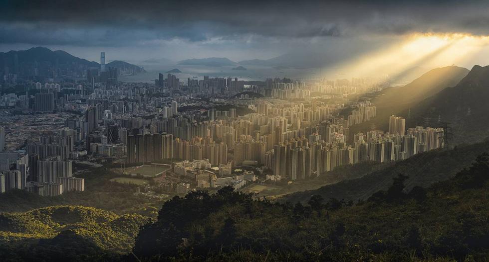 15 ảnh du lịch ấn tượng của National Geographic - Ảnh 6.