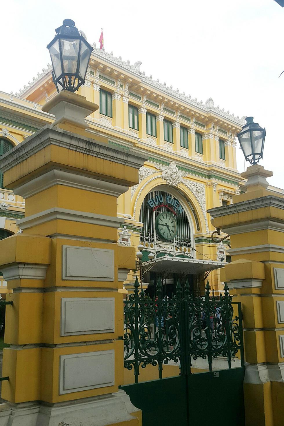 Di sản của Sài Gòn xưa cần giữ lại trước khi nó biến mất - Ảnh 5.