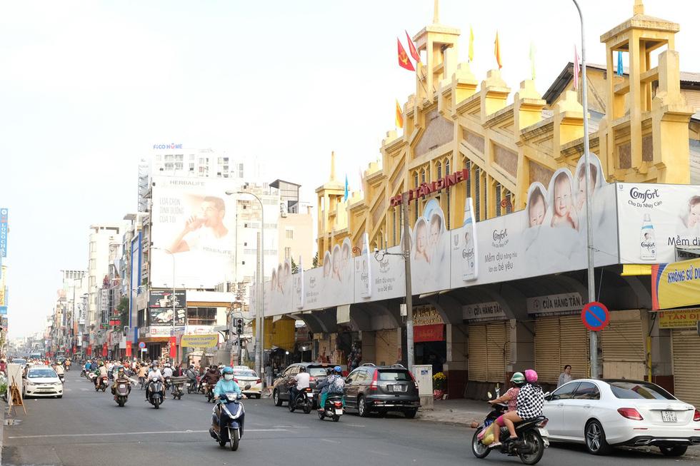 Di sản của Sài Gòn xưa cần giữ lại trước khi nó biến mất - Ảnh 8.