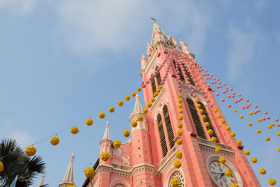 Di sản của Sài Gòn xưa cần giữ lại trước khi nó biến mất - Ảnh 12.
