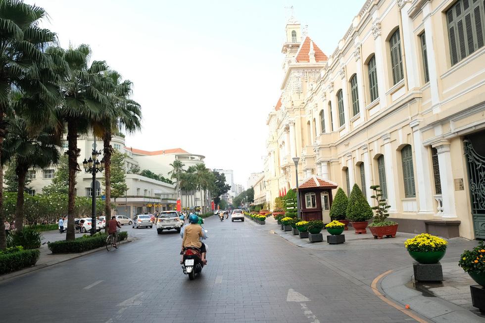 Di sản của Sài Gòn xưa cần giữ lại trước khi nó biến mất - Ảnh 9.