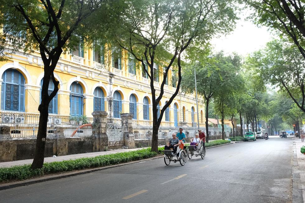 Di sản của Sài Gòn xưa cần giữ lại trước khi nó biến mất - Ảnh 10.