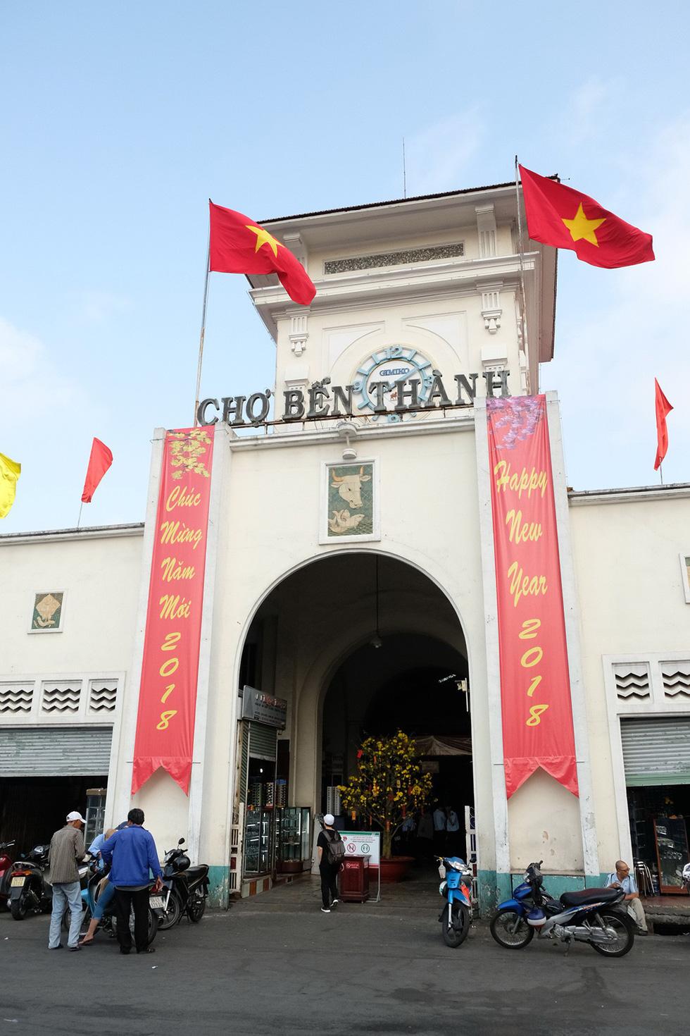 Di sản của Sài Gòn xưa cần giữ lại trước khi nó biến mất - Ảnh 4.