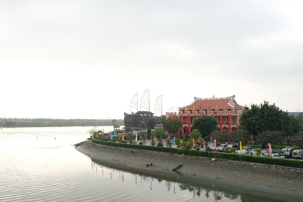 Di sản của Sài Gòn xưa cần giữ lại trước khi nó biến mất - Ảnh 11.