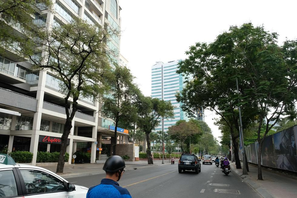 Di sản của Sài Gòn xưa cần giữ lại trước khi nó biến mất - Ảnh 3.