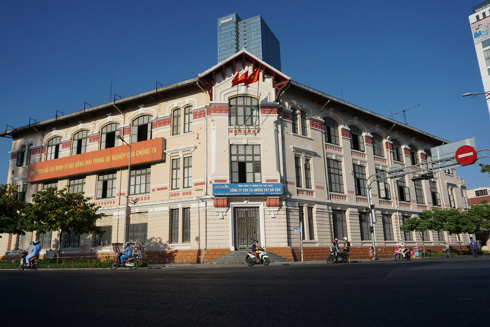 Di sản của Sài Gòn xưa cần giữ lại trước khi nó biến mất - Ảnh 1.