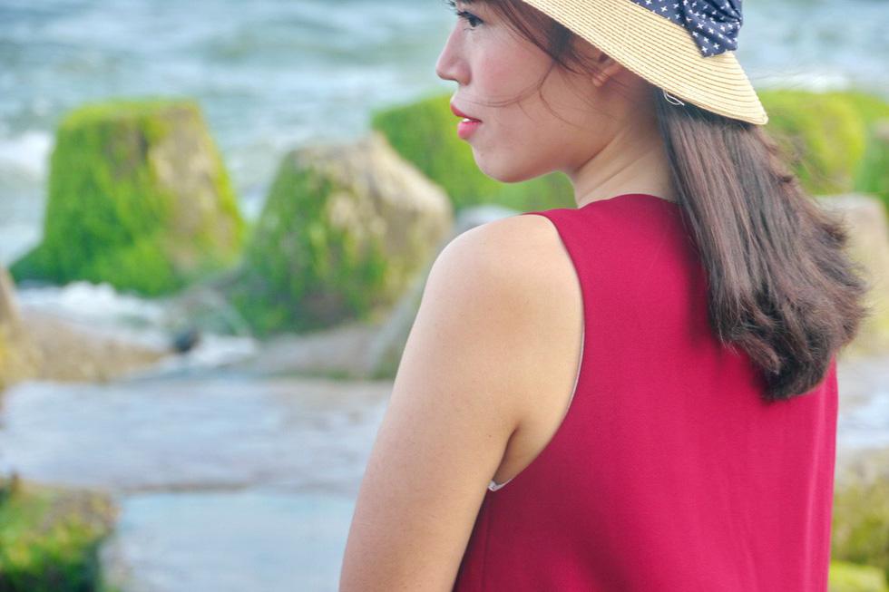 Bãi rêu tóc xanh trên con đường đẹp nhất Nha Trang - Ảnh 5.