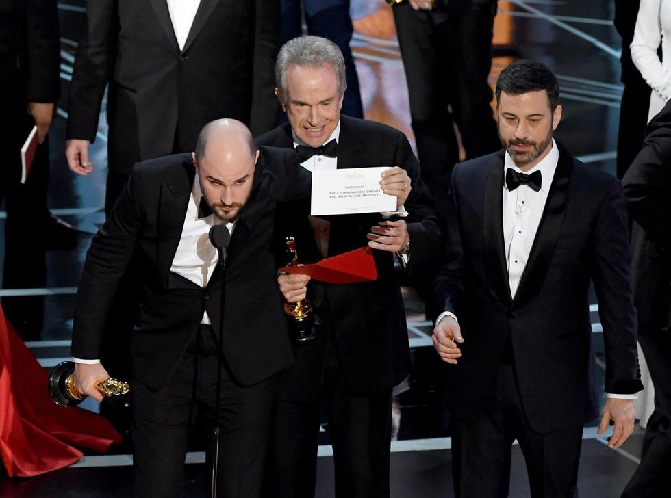 Tất tần tật về Oscar 2019 trước giờ trao giải - Ảnh 5.
