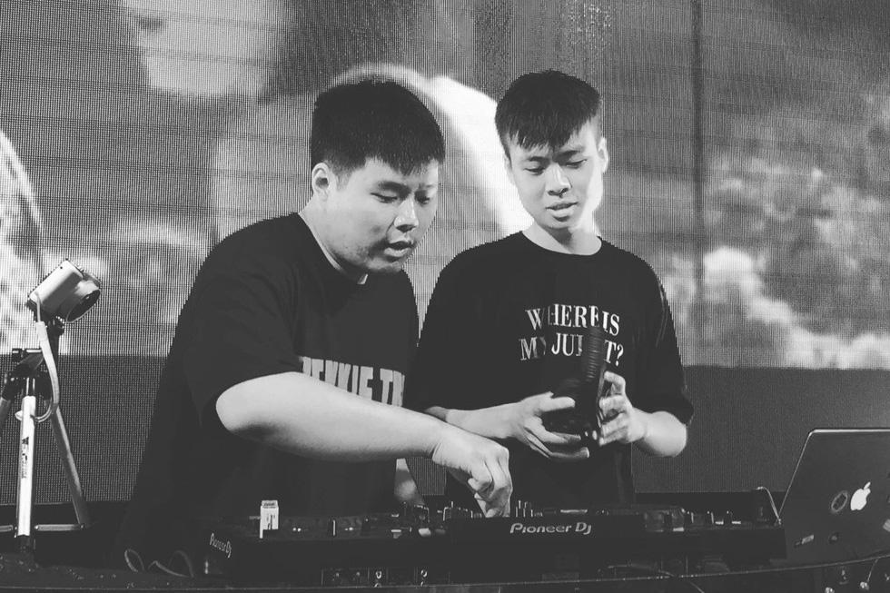 Tenkitsune Trịnh Nhật Quang: Nhân tố bí ẩn của nhạc điện tử Việt - Ảnh 6.
