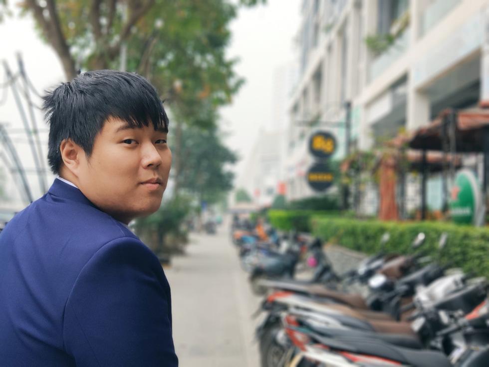 Tenkitsune Trịnh Nhật Quang: Nhân tố bí ẩn của nhạc điện tử Việt - Ảnh 10.