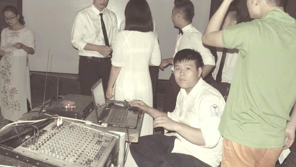Tenkitsune Trịnh Nhật Quang: Nhân tố bí ẩn của nhạc điện tử Việt - Ảnh 2.