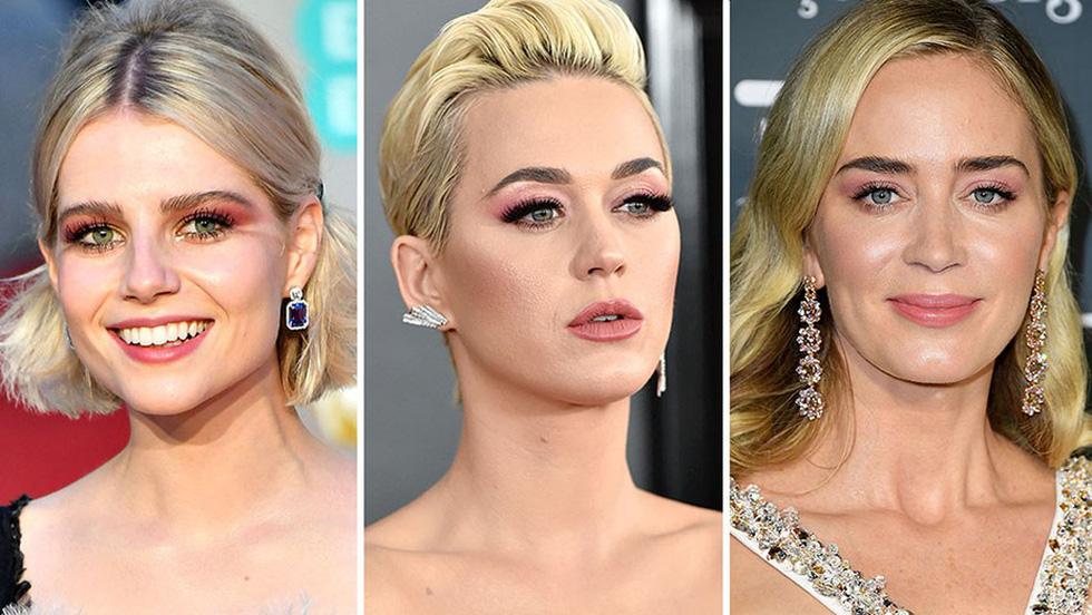 5 xu hướng làm đẹp dự đoán thôn tính thảm đỏ Oscar 2019 - Ảnh 2.