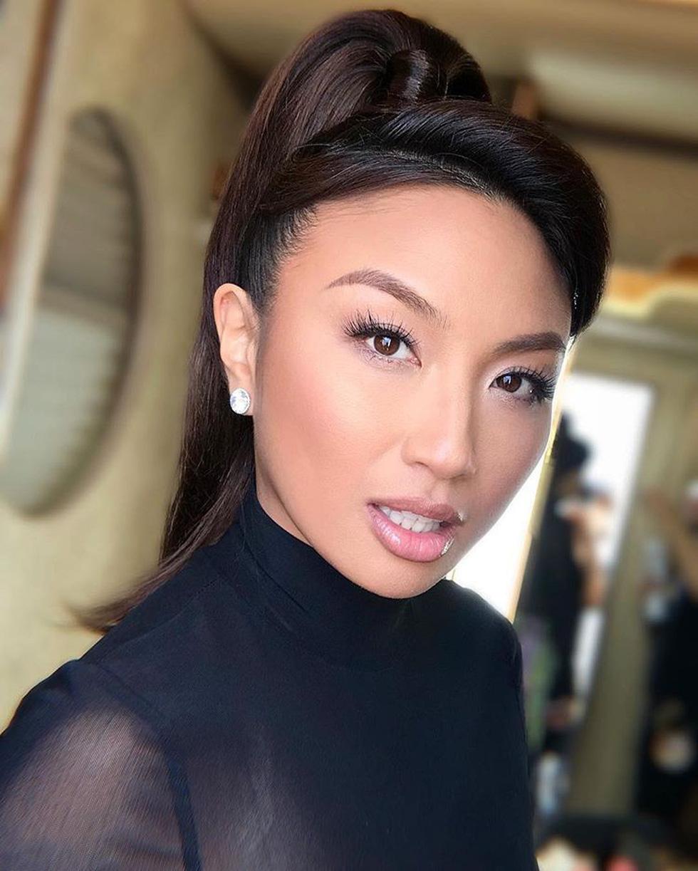 Nữ MC gốc Việt dẫn hậu trường Oscar 2019 cho E!News - Ảnh 10.