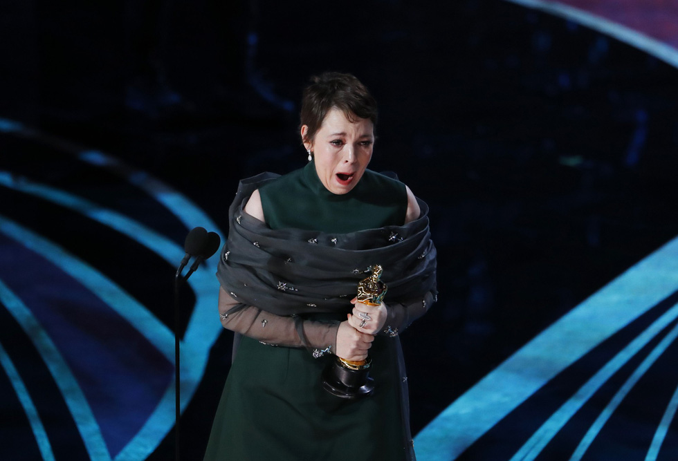 Choáng váng Green Book đoạt Oscar phim hay nhất năm nay! - Ảnh 5.