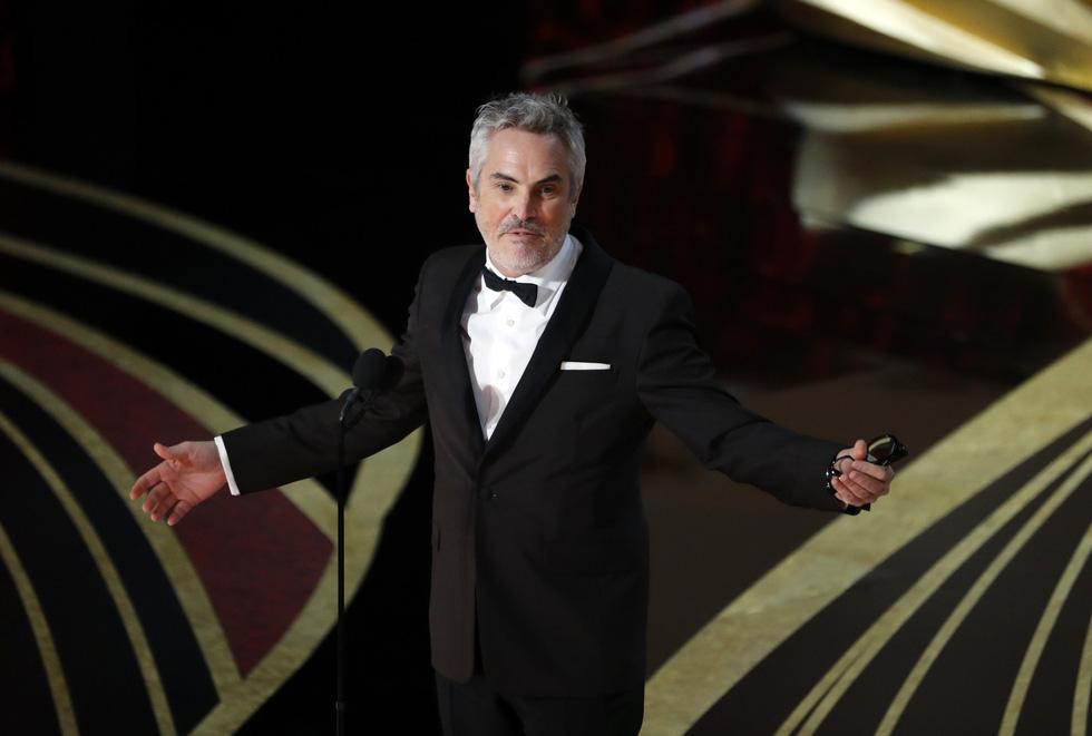 Choáng váng Green Book đoạt Oscar phim hay nhất năm nay! - Ảnh 3.