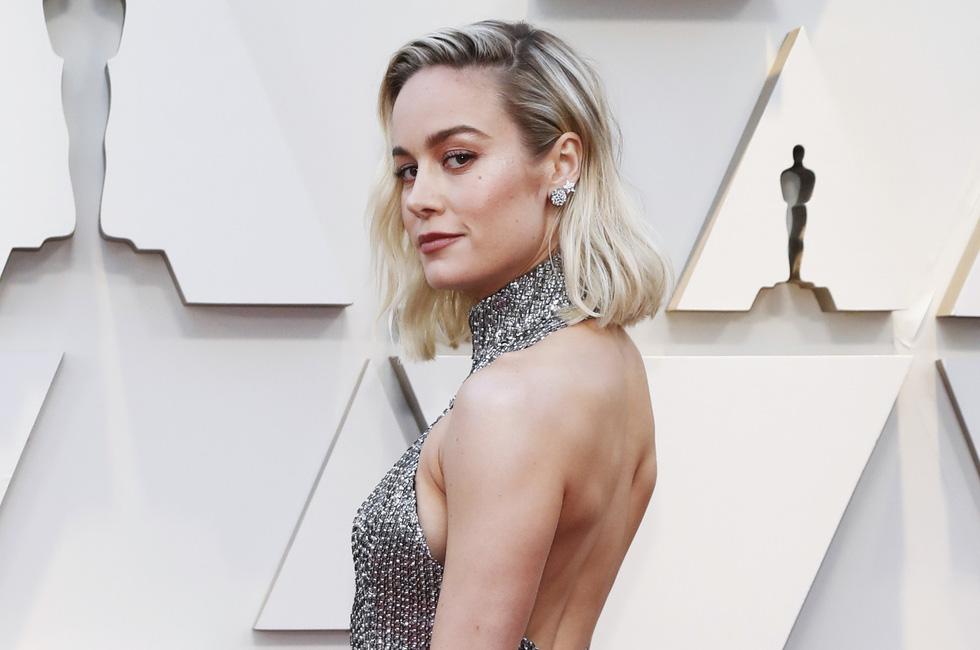 Lộng lẫy dàn sao Hollywood đổ về thảm đỏ Oscar lần thứ 91 - Ảnh 1.