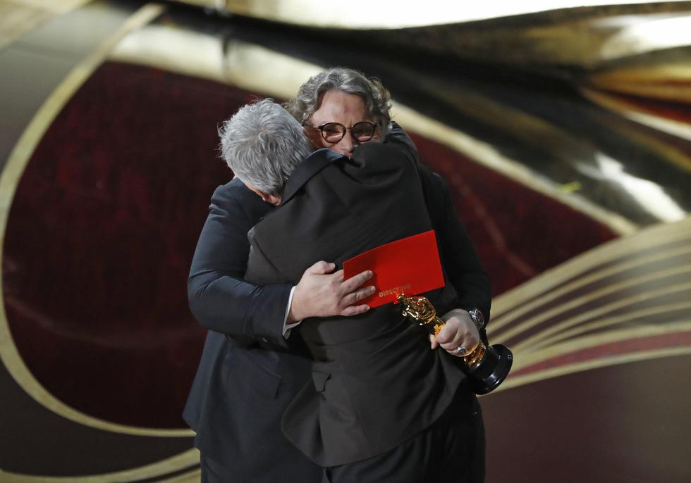 Choáng váng Green Book đoạt Oscar phim hay nhất năm nay! - Ảnh 4.