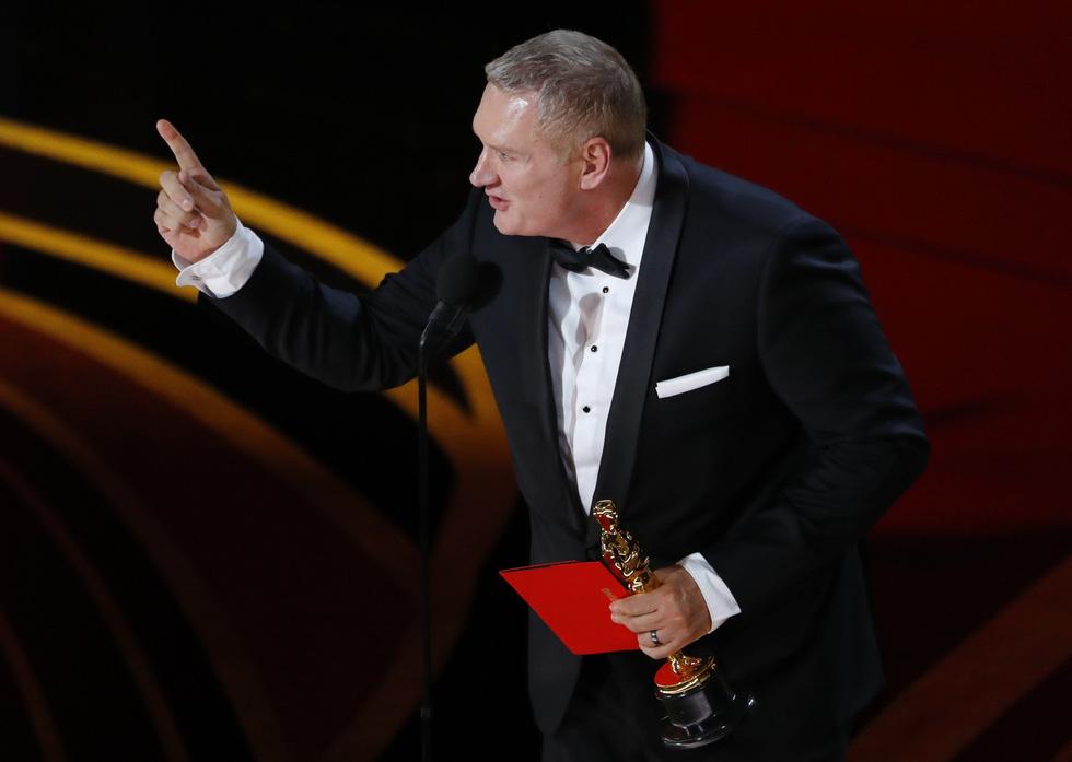 Choáng váng Green Book đoạt Oscar phim hay nhất năm nay! - Ảnh 16.